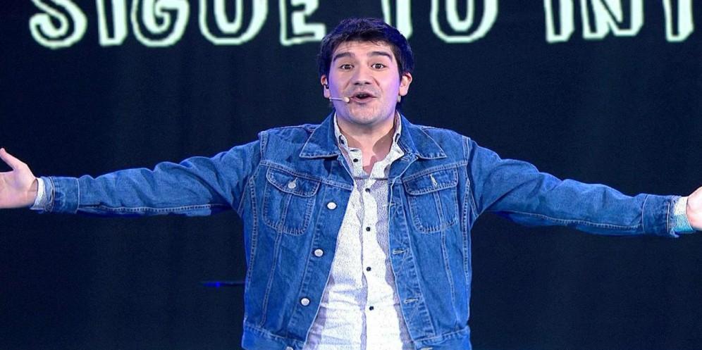 Nicolás Alarcón, actor y coach chileno
