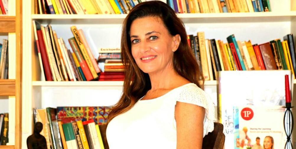 Ximena Tobías, directora ejecutiva de MABA (Movimiento Anti Bullying Argentina)