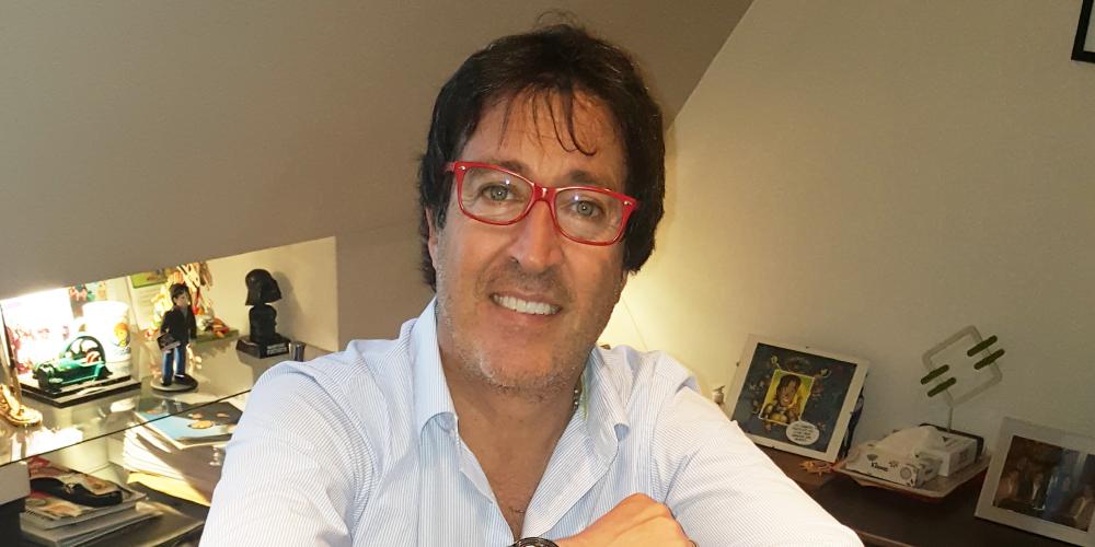 Enseñanza en línea, mitos y verdades con Pablo Aristizábal
