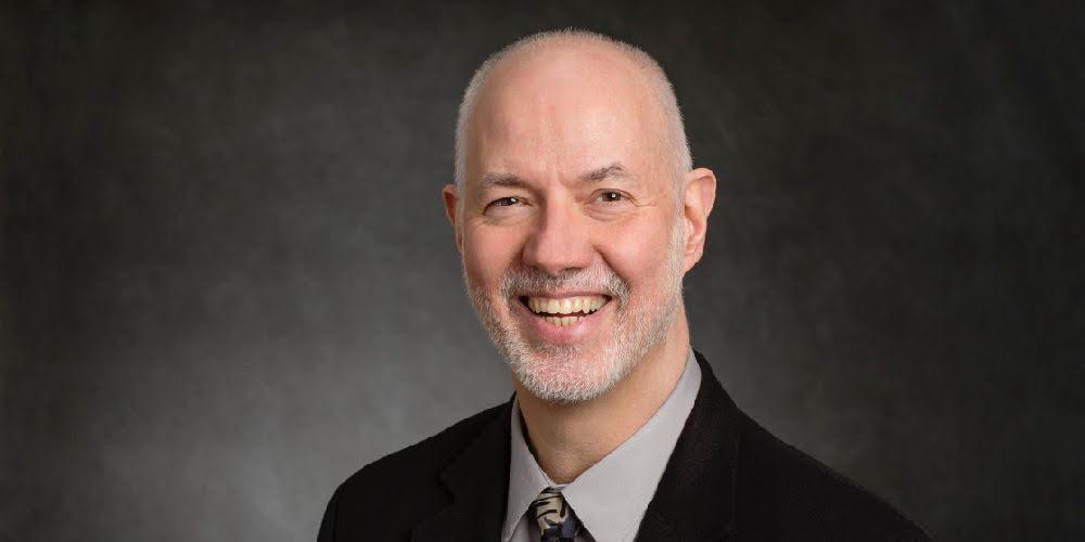 Nicholas Burbules, Doctor en Filosofía de la Educación