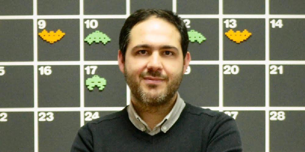 David Vidal, director de Innovación y Tecnología de la consultora española AONIA Nueva Educación