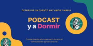 Podcast y a dormir: cuentos para los más chicos