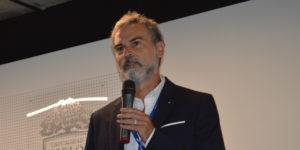 Marcelo Rivera, en diálogo con la empresa española 3g Smart Group